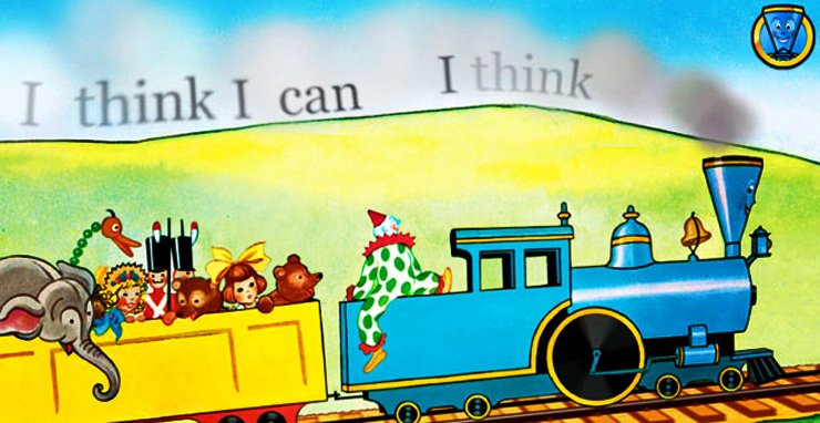 Super Stars Literacy-The Little Engine That Could on ...