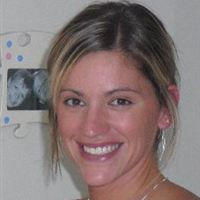 Liz Mathie