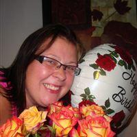 Christina Barreau